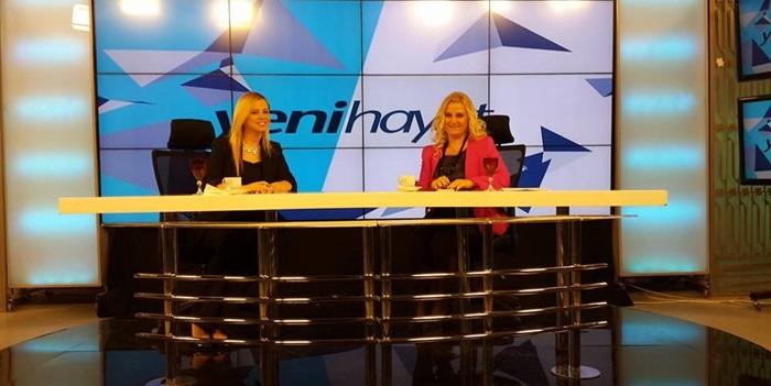 Bursa AS TV Yeni Hayat Programı
